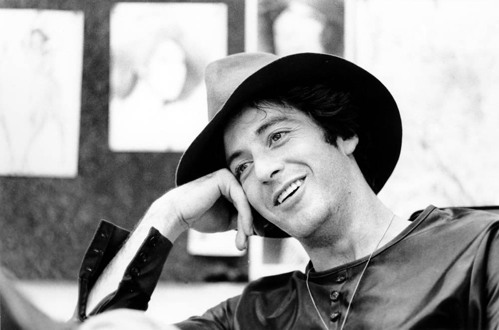 Аль Пачино, Нью-Йорк, 1973 г