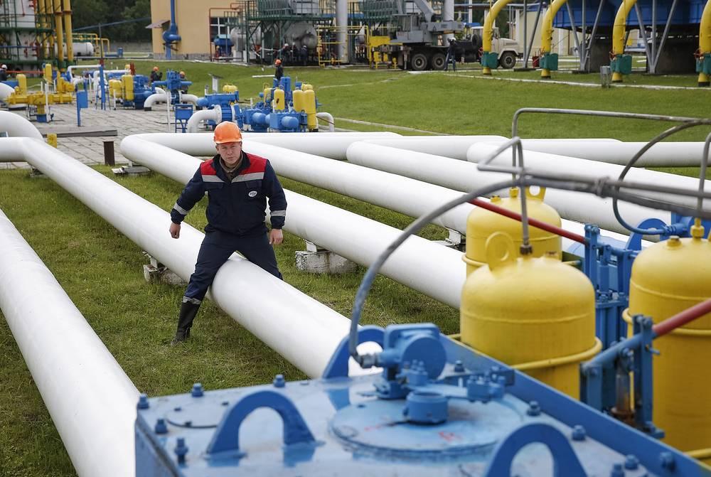 """С 1 июля 2015 года прекращены поставки российского газа на Украину. Предоплата от Киева за второй летний месяц не поступила, сообщили в """"Газпроме"""""""