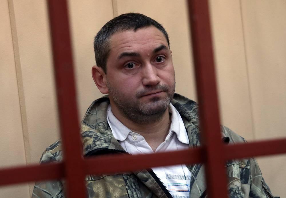 Заместитель председателя правительства Республики Коми Константин Ромаданов