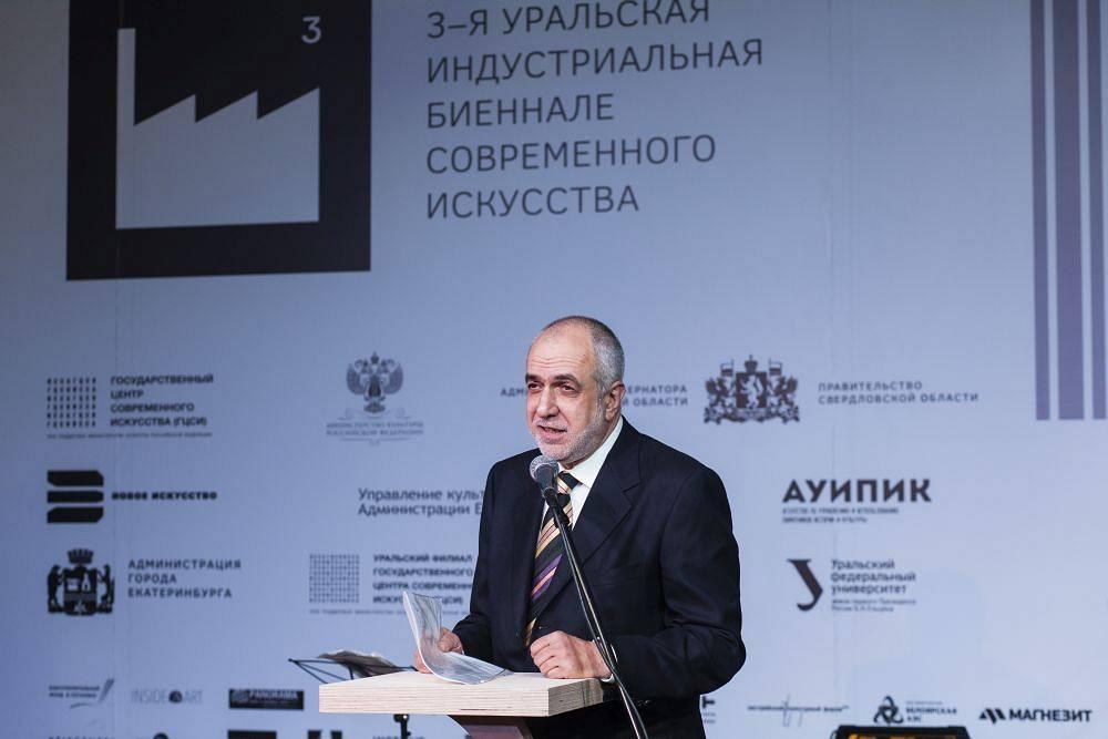 Генеральный директор ГЦСИ (Москва) Михаил Миндлин