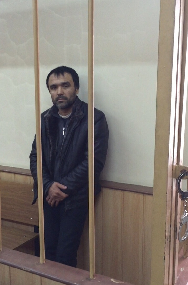 Абдукаюм Махсудов