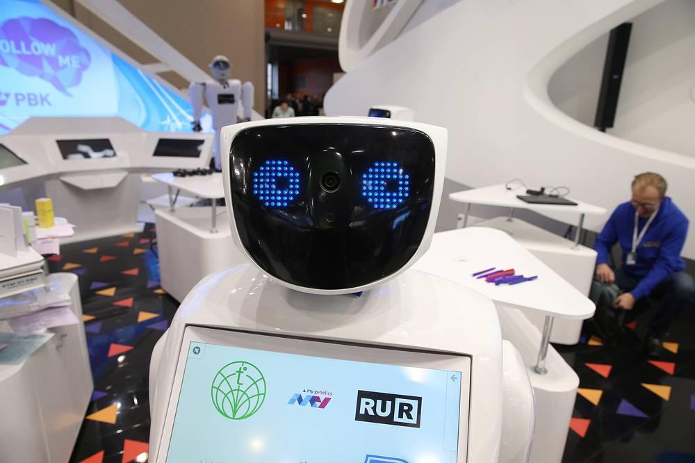 """Также в рамках форума с 29 октября по 1 ноября пройдет шоу технологий """"Открытые инновации"""", где будут продемонстрированы различные изобретения"""