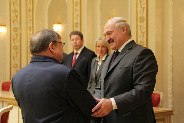 Внешнеторговый оборот между Ивановской областью и Республикой Беларусь по итогам девяти месяцев текущего года составил более 60 млн долларов