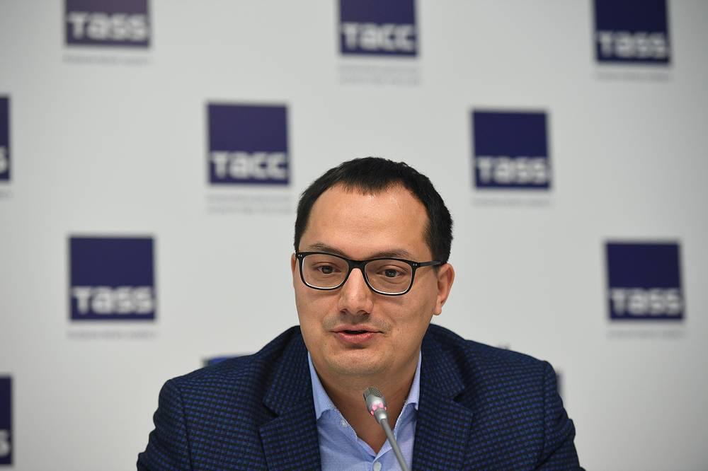 Преподаватель кафедры уголовного права Уральского юридического университета, кандидат юридических наук Данил Сергеев