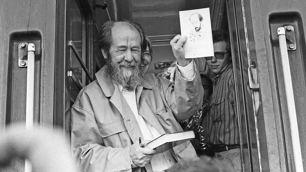 В Хабаровске. 1994 год. Фото ИТАР-ТАСС/Владимир Тарабащук