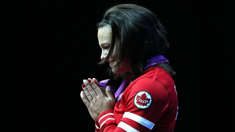 Кристин Жирар