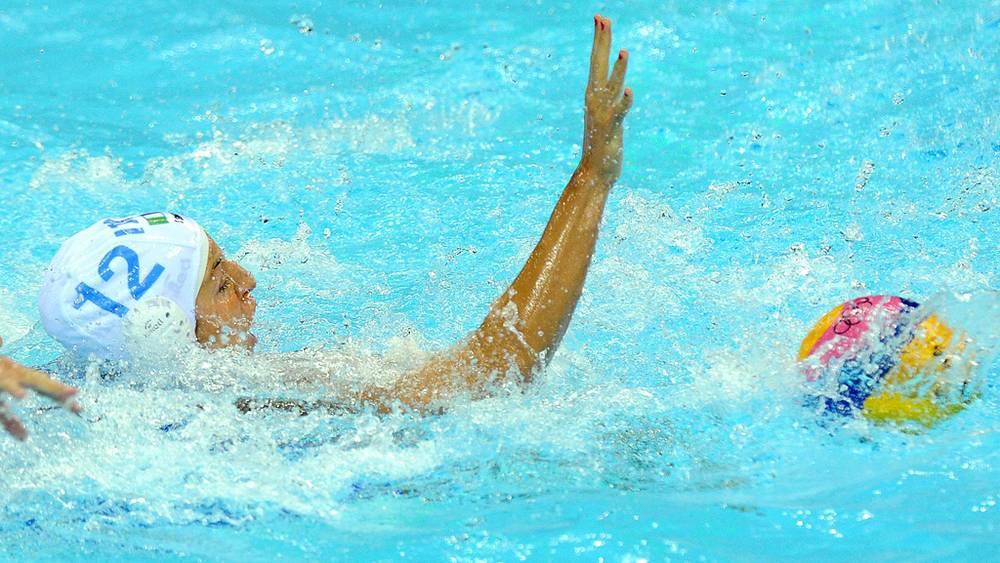 Российские ватерполистки победили итальянок на Олимпиаде в Лондоне