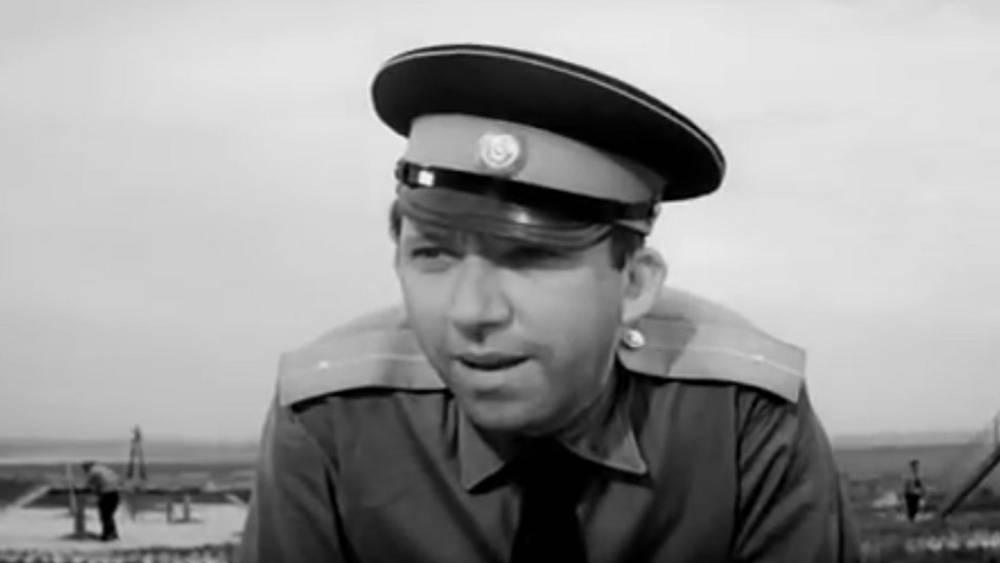 """Ко мне, Мухтар!"". Режиссер Семён Туманов. 1964"