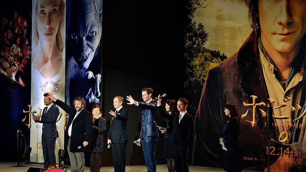 Сьемочная группа фильма