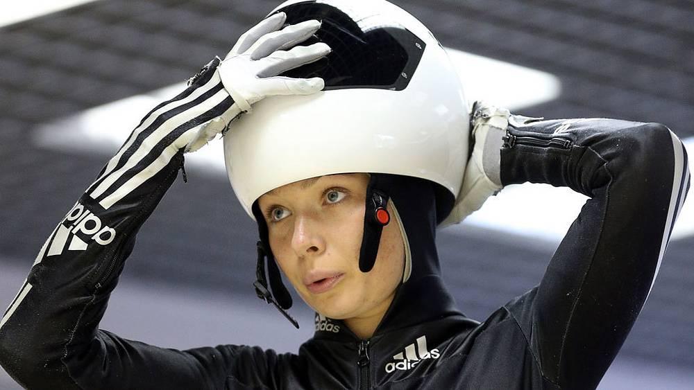 Ольга Потылицына. Фото ИТАР-ТАСС/ Артем Коротаев