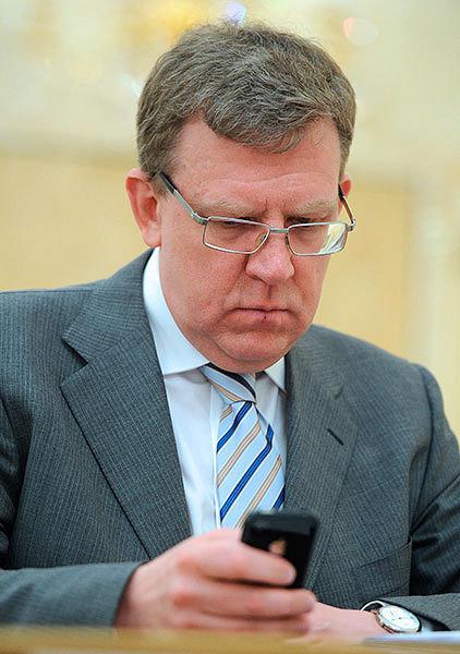 Экономист Алексей Кудрин. Фото ИТАР-ТАСС/ Валерий Шарифулин
