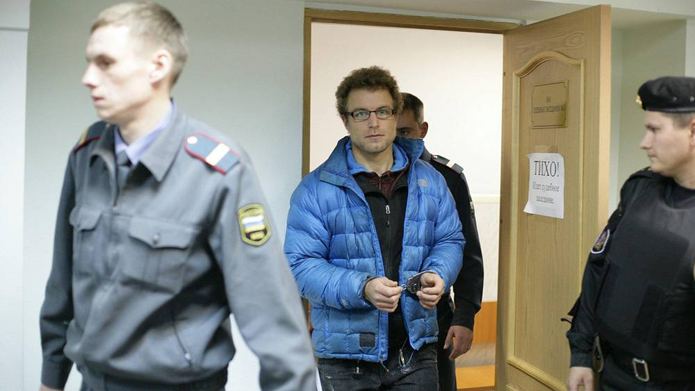 Марко Паоло Вебер, Швейцария. Фото  EPA/IGOR PODGORNY