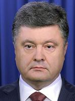 Порошенко, Петр Алексеевич