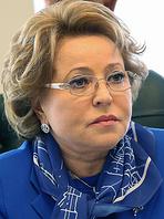 Матвиенко, Валентина Ивановна