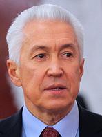 Васильев, Владимир Абдуалиевич