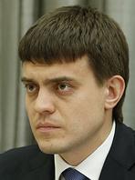 Котюков, Михаил Михайлович
