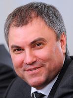 Володин, Вячеслав Викторович