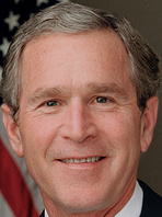 Буш, Джордж (младший)