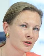 Миловзорова, Елена Борисовна