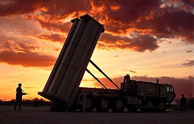 Analysts say US plan for missile defense in South Korea aimed not only against North Korea