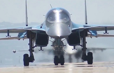Iranian official says Russia uses air base in Iran only to refuel its aircraft
