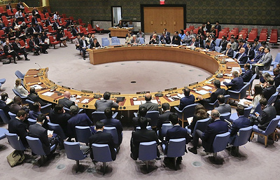 UNSC unanimously adopts resolution tightening sanctions on North Korea