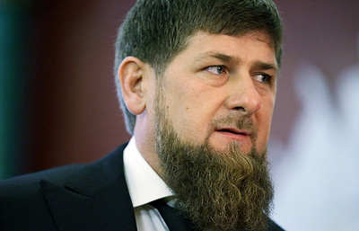 Kadyrov Foundation donates $14 mln for rebuilding Great Mosque of Aleppo
