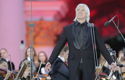 Last respects to be paid to Hvorostovsky in Moscow on November 27