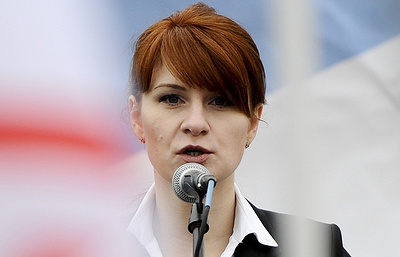 US-jailed Russian activist Butina satisfied with prison conditions – embassy
