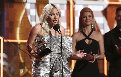 Grammy Awards 2019: Childish Gambino, Lady Gaga and Dua Lipa win big