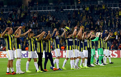 Fenerbahce FC Coach Yanal set for tough matches with Zenit St. Petersburg football club