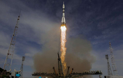 UAE's cosmonaut program to include expreriments of both NASA and Roscosmos