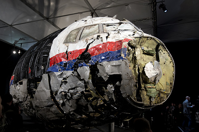 Diplomat slams rumors that Moscow OKing MH17 talks means 'admitting responsibility'