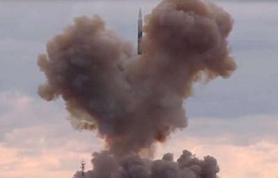 Putin: Work on advanced Tsirkon hypersonic missile proceeding on schedule