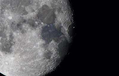 Russia's Luna-25 probe to 'X-ray' Earth's natural satellite