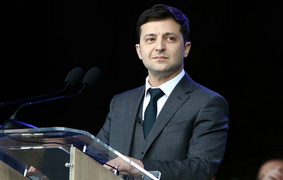 Ukraine's election commission asks court not to sustain claim against candidate Zelensky