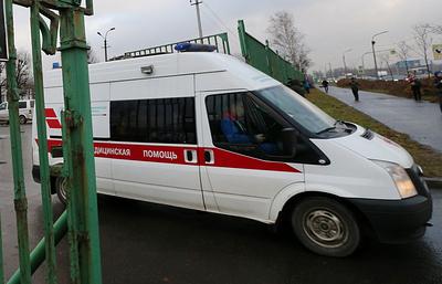 В Поморье за счет средств инвесторов приобрели 43 машины скорой помощи
