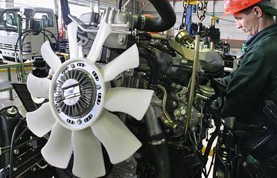 Японская компания планирует производить в Ульяновской области до 5 тыс. грузовиков в год
