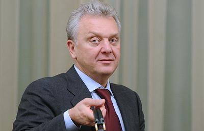 Виктор Христенко намерен переизбираться на пост главы Ассоциации гольфа России
