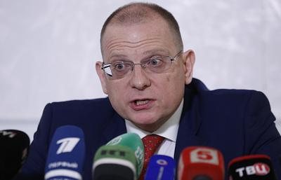 Долгов: МИД РФ обновляет рекомендации для россиян из-за рисков арестов по запросу США