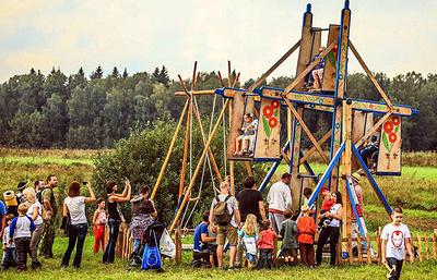 На ярмарке в Крутицком подворье соберут деньги детям с болезнями печени