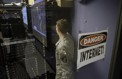 СМИ: разведка КНР выкрала у Пентагона планы на случай войны Китая и США