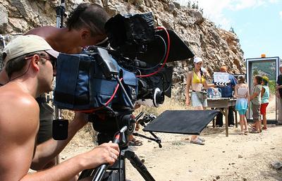 Регионы будут платить кинематографистам за съемки на их территории