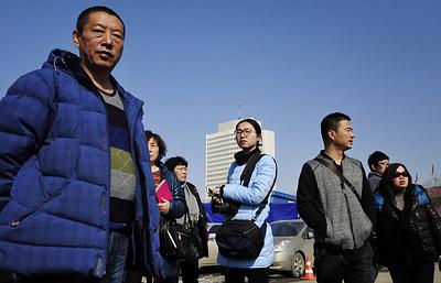 Гости из Китая: что интересно туристам из КНР в России и как туда добраться