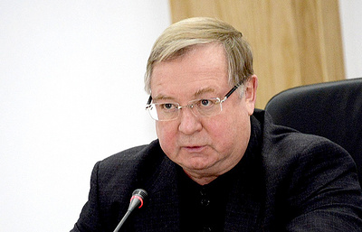Степашин пообещал Туве помощь в строительстве железной дороги