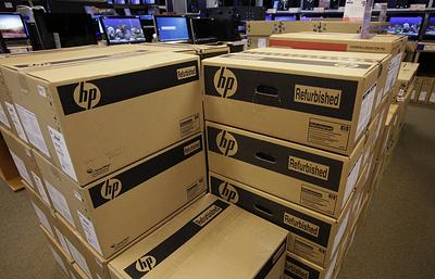 ФАС может продлить проверки поставщиков оргтехники Lenovo и HP до девяти месяцев