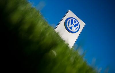 """Мировое соглашение по """"дизельному скандалу"""" включает признание Volkswagen вины"""