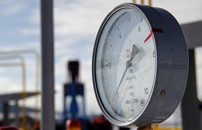 "Доходы ""Газпрома"" от экспорта газа за 11 месяцев снизились на 27,3%, до $27,9 млрд"