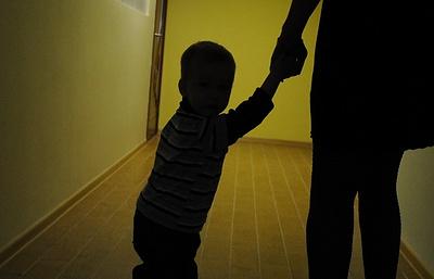 Источник: в отношении отца 10 приемных детей в Зеленограде возбуждено дело о побоях