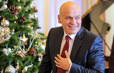 """Компания """"Фосагро"""" и Российская шахматная федерация подписали соглашение о партнерстве"""